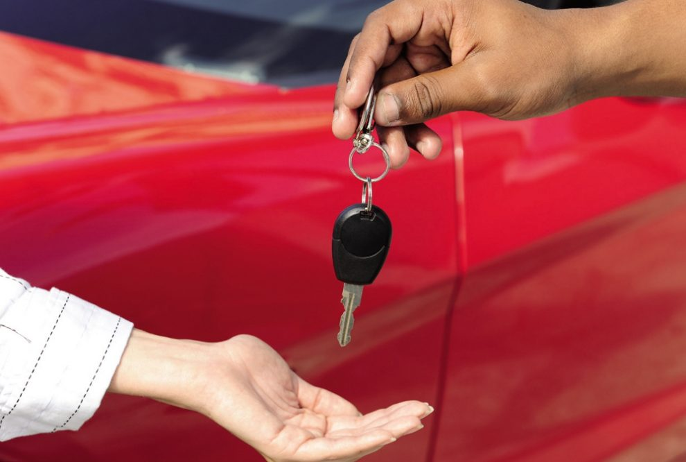 How to Buy Used Cars in UAE in Your Budget