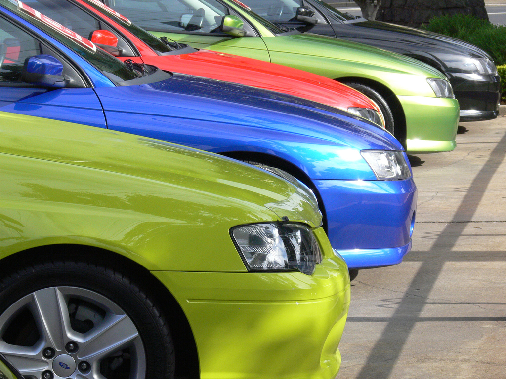 5 Tips to Prepare Used Cars in Dubai for Speedy Sale