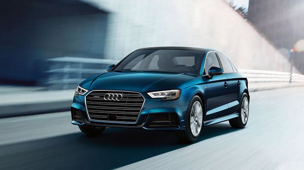 2017 Audi A3 – The Budget Friendly Ultimate Luxury