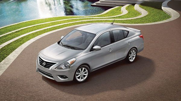 Nissan Sunny 2017 – One Of The Best New Affordable Cars