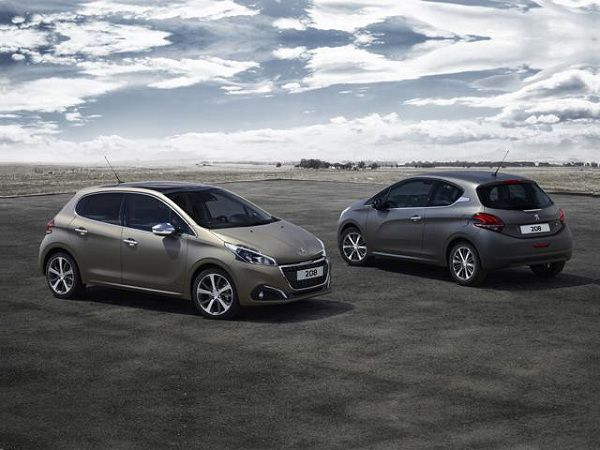 Peugeot 208 2017 – An Affordable Sports Car