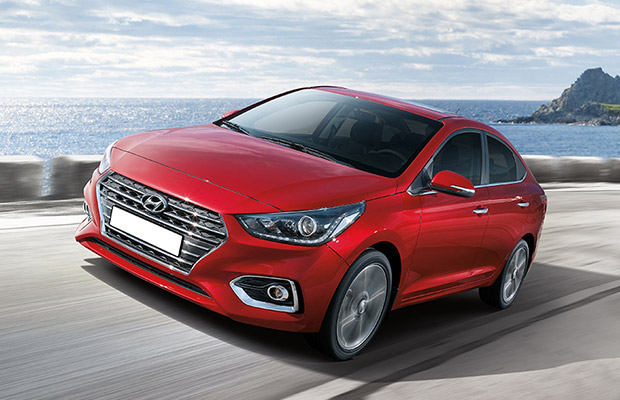Performance of the 2019 Hyundai Accent