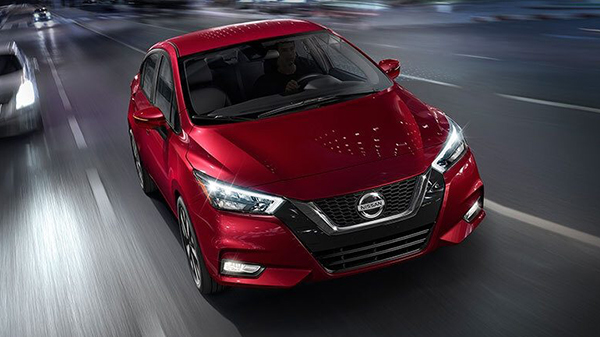 Performance of the 2021 Nissan Sunny